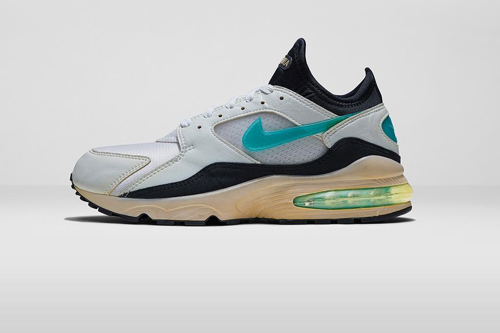 Nike Air Max 93 DNA