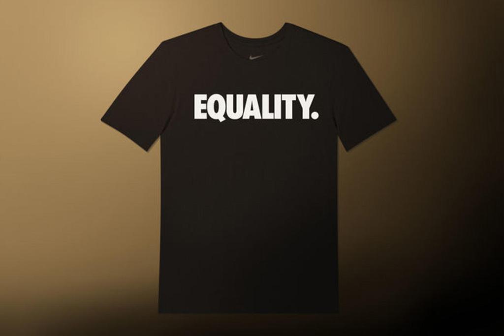 Nike Equality T-shirt