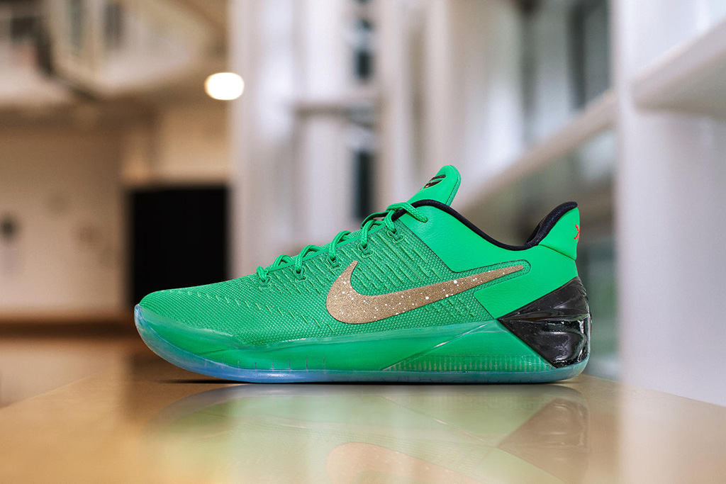 Isaiah Thomas NBA All-Star player's edition Nike Kobe A.D.