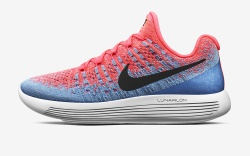 Nike Launches LunarEpic Flyknit 2