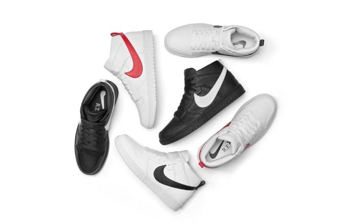 NikeLab Riccardo Tisci