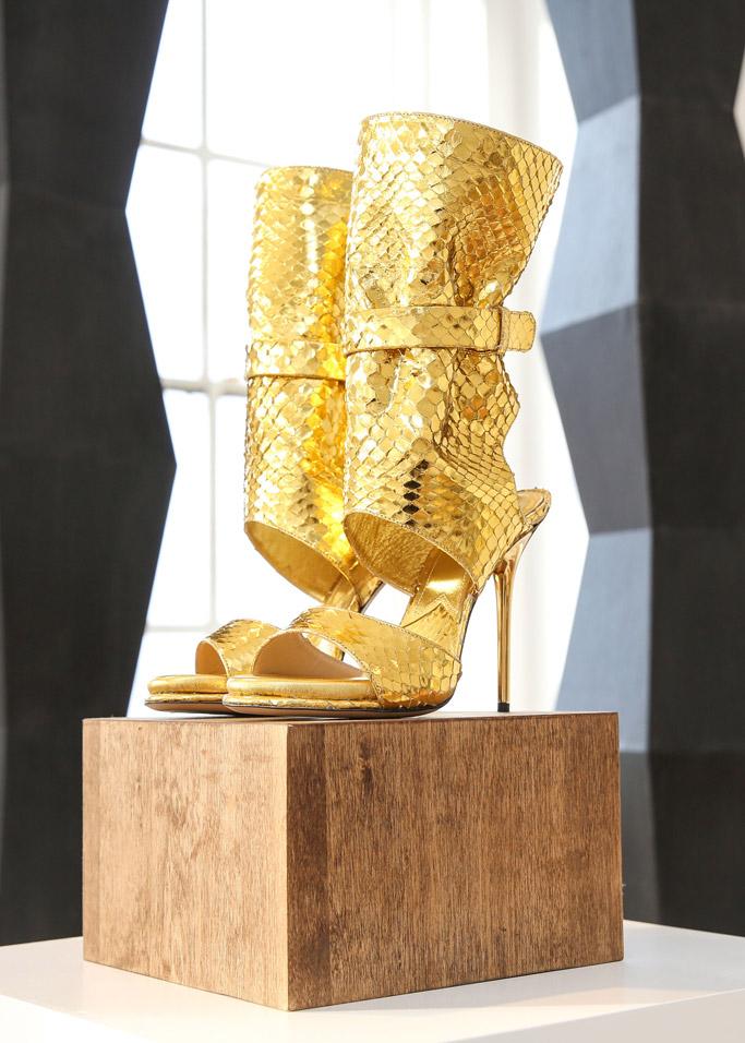 paul andrew fall 2017 nyfw new york fashion week shoes