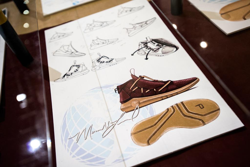 pensole design academy foot locker 1