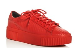 Kendall and Kylie Creeper Sneakers.