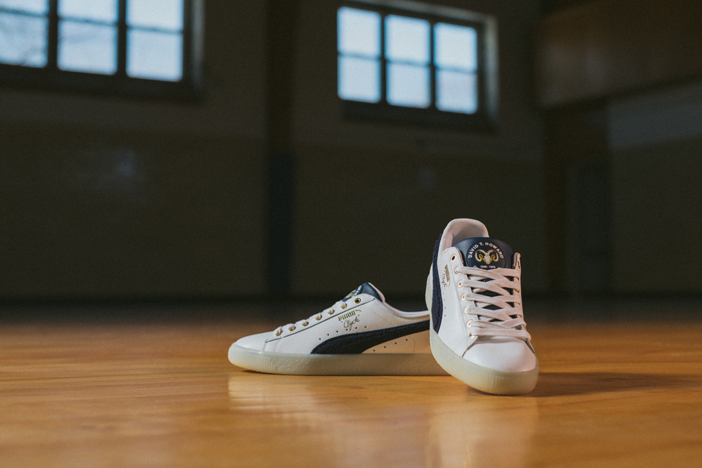 Puma Clyde The Legacy Collection