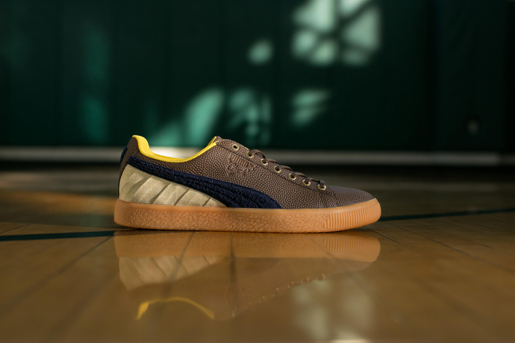Puma Clyde BBall The Legacy Collection