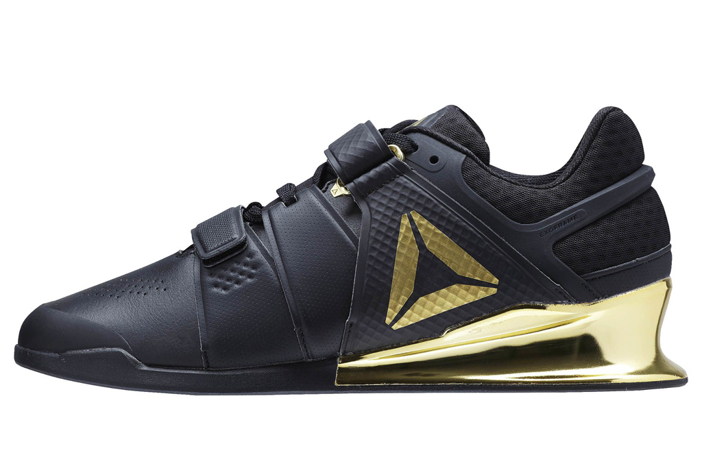 best shoes for weightlifting for women
