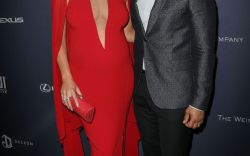 Couples' Red Carpet Style