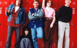 """Iconic Movie Shoes: """"The Breakfast Club"""""""