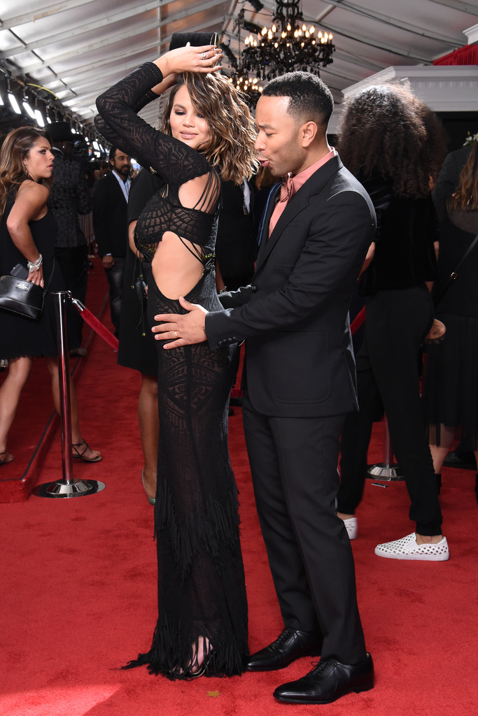 Couples Red Carpet Styles