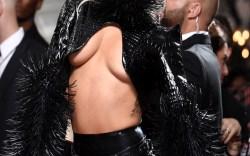 2017 Grammy Red Carpet: Body-Confident Style