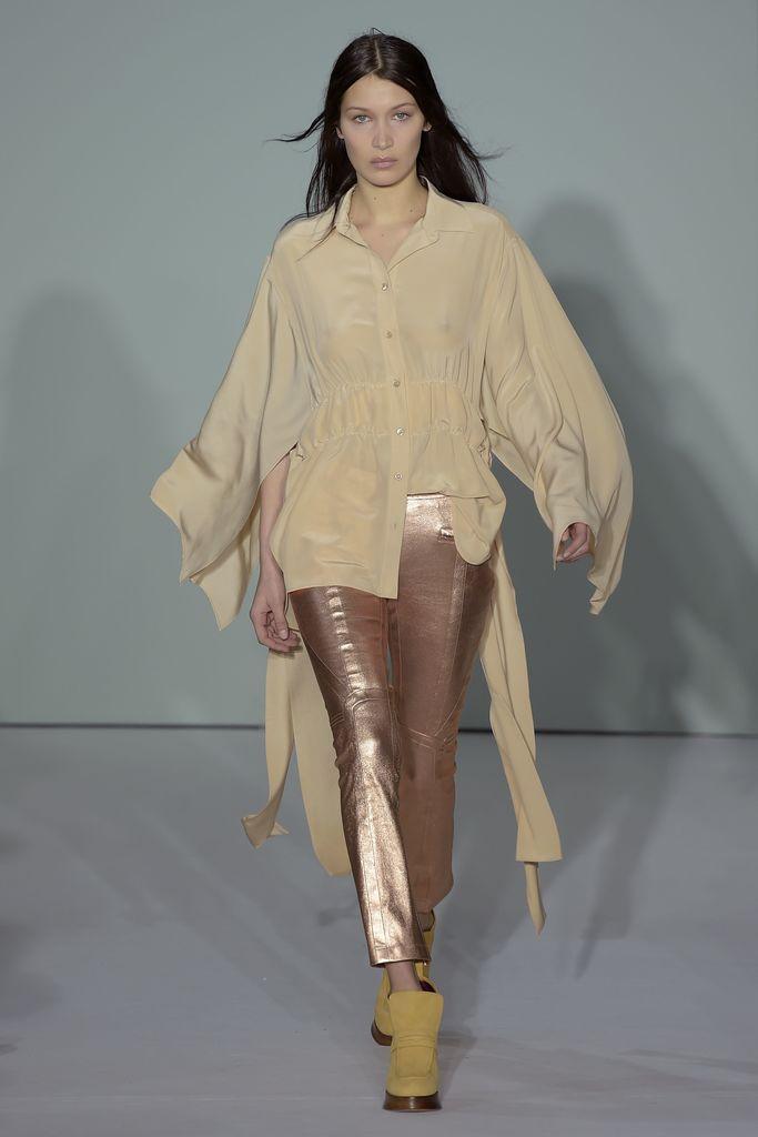 Sies Marjan Ready to Wear Fall 2017