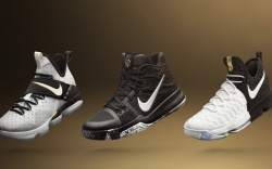 Nike Basketball BHM Collection