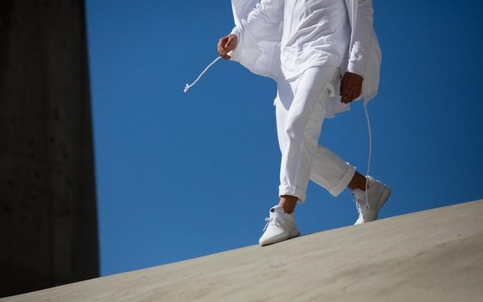 Supra Skytop V white