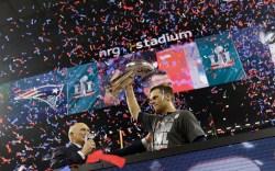 Under Armour Celebrates Tom Brady's 'Legend'