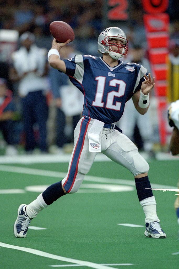 Winning Super Bowl Cleats