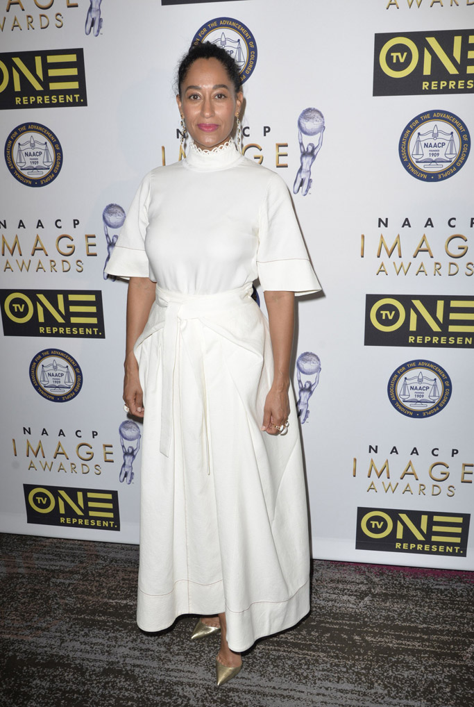 tracee ellis ross naacp image awards 2017 nominees luncheon