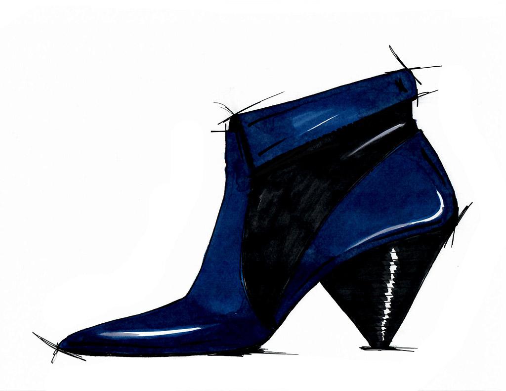 Veronica Beard Fall 2017 Shoes