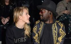 London Fashion Week: Versus