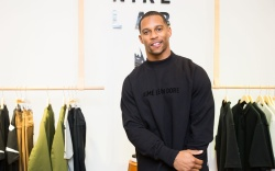 Victor Cruz is Heading to Hollywood