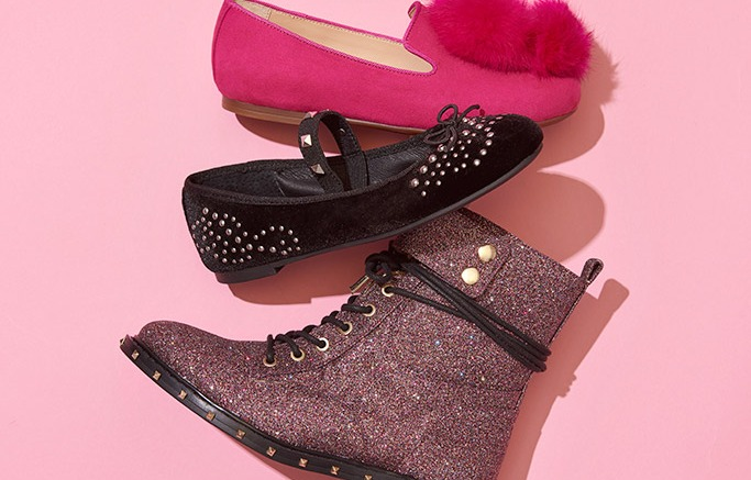 Vince Camuto Kids Shoes 1