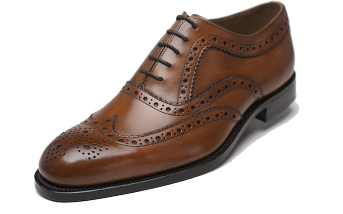 well dressed men shoes