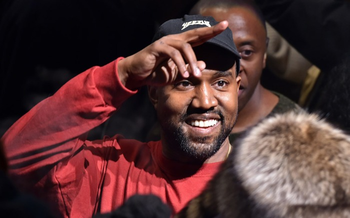 The Most Memorable Moments from Kanye West's Fashion Shows