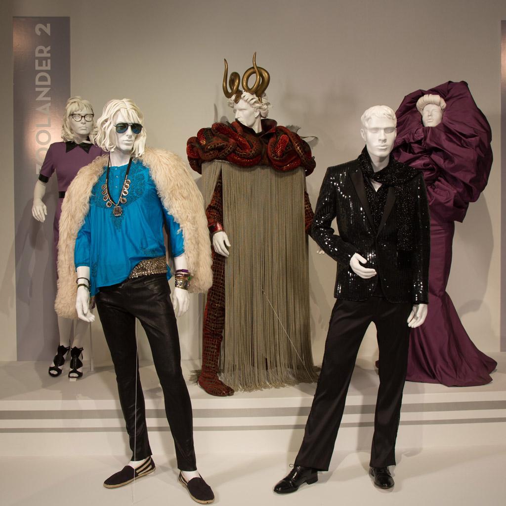 Zoolander 2 costumes