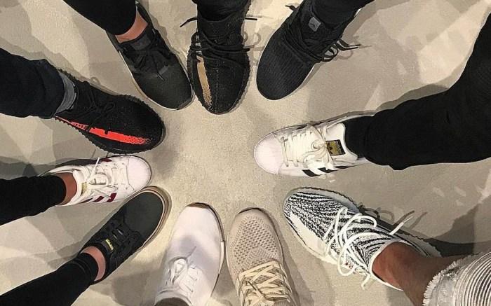 Sneaker Circle