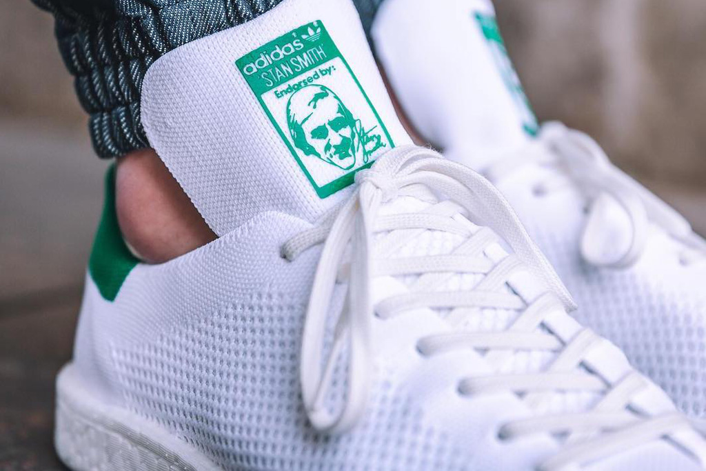 How Adidas Made the Classic Stan Smith
