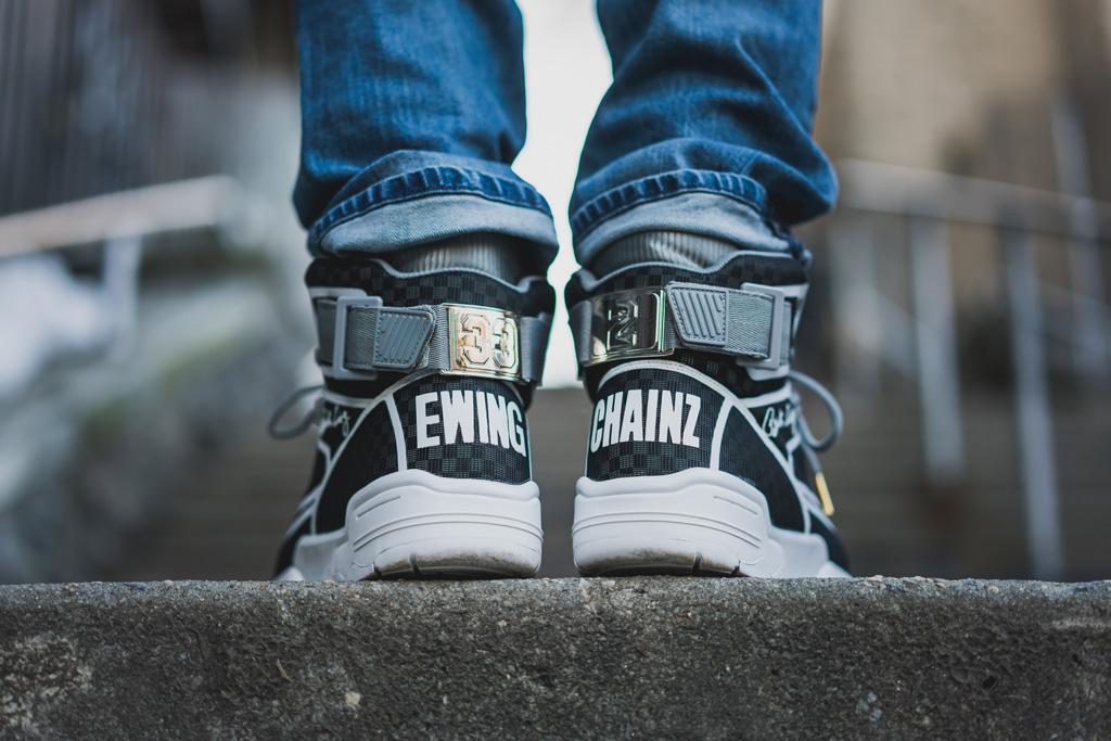 2 Chainz Ewing Athletics 33 Hi