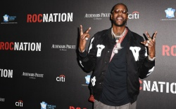 2 Chainz Has His Own Ewing