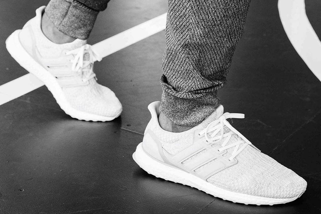 Reigning Champ x UltraBoost 1.0 'Reigning Champ'