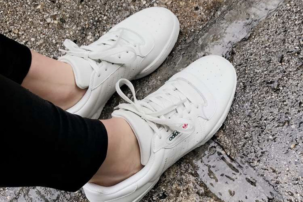 Adidas Calabasas Sneakers Look