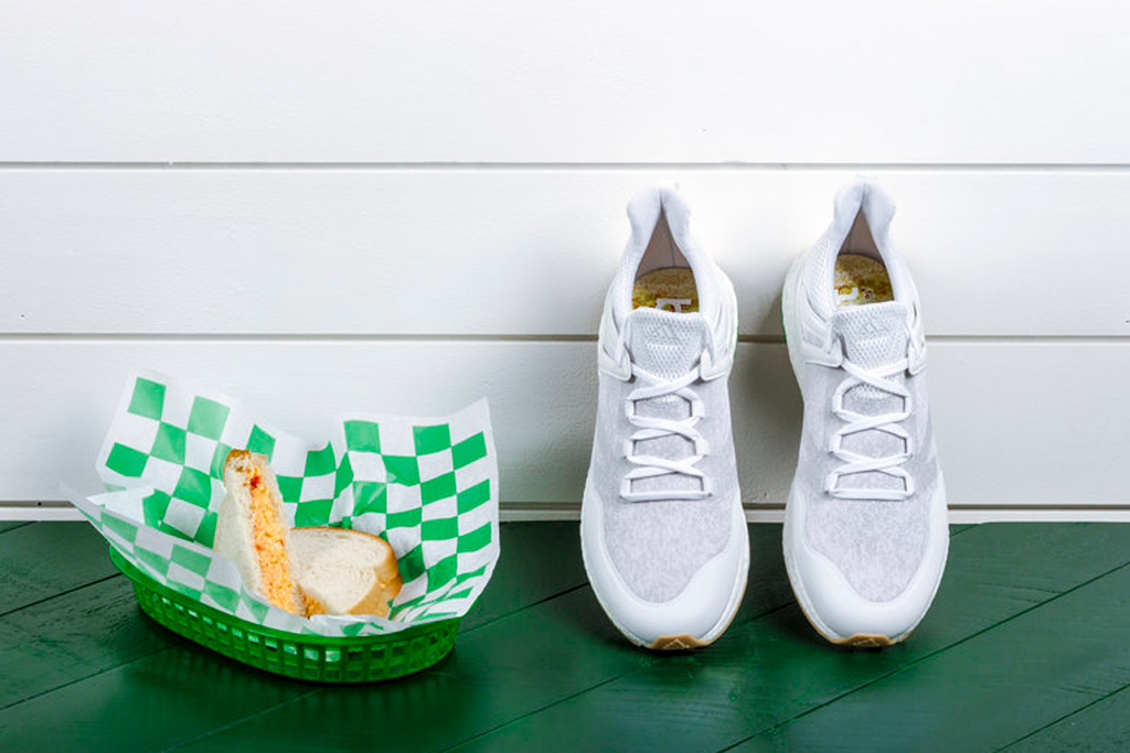 Adidas Golf Pimento Cheese Shoes