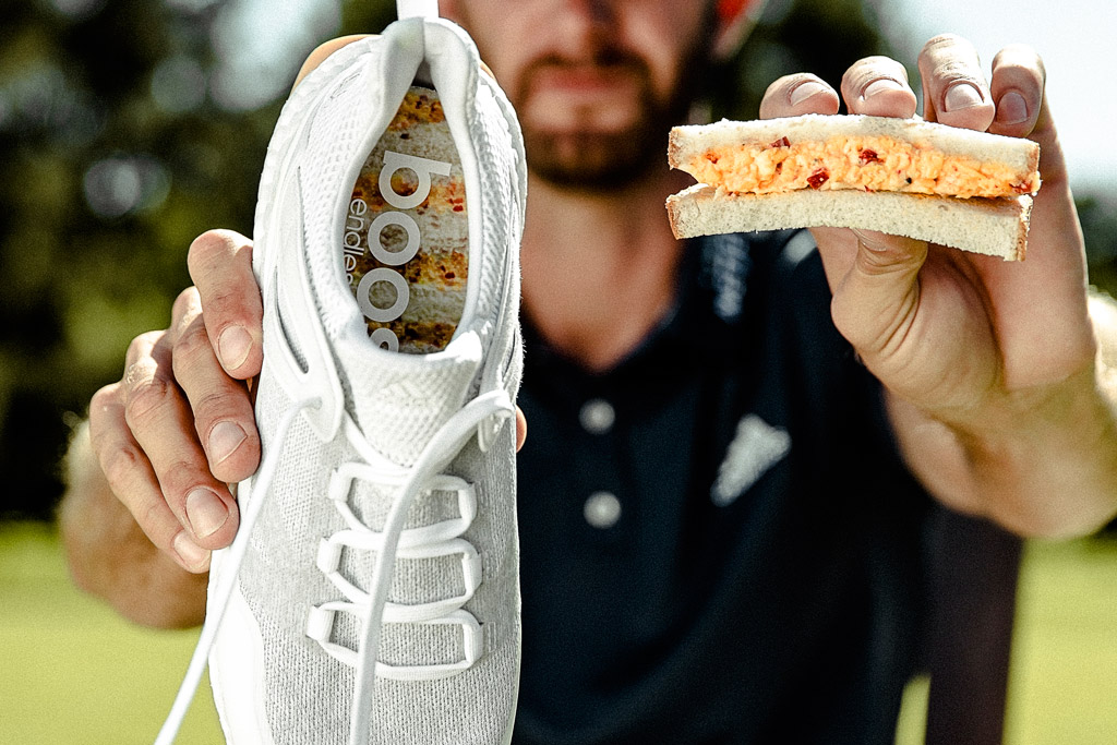 Adidas Made Golf Shoes Inspired by a
