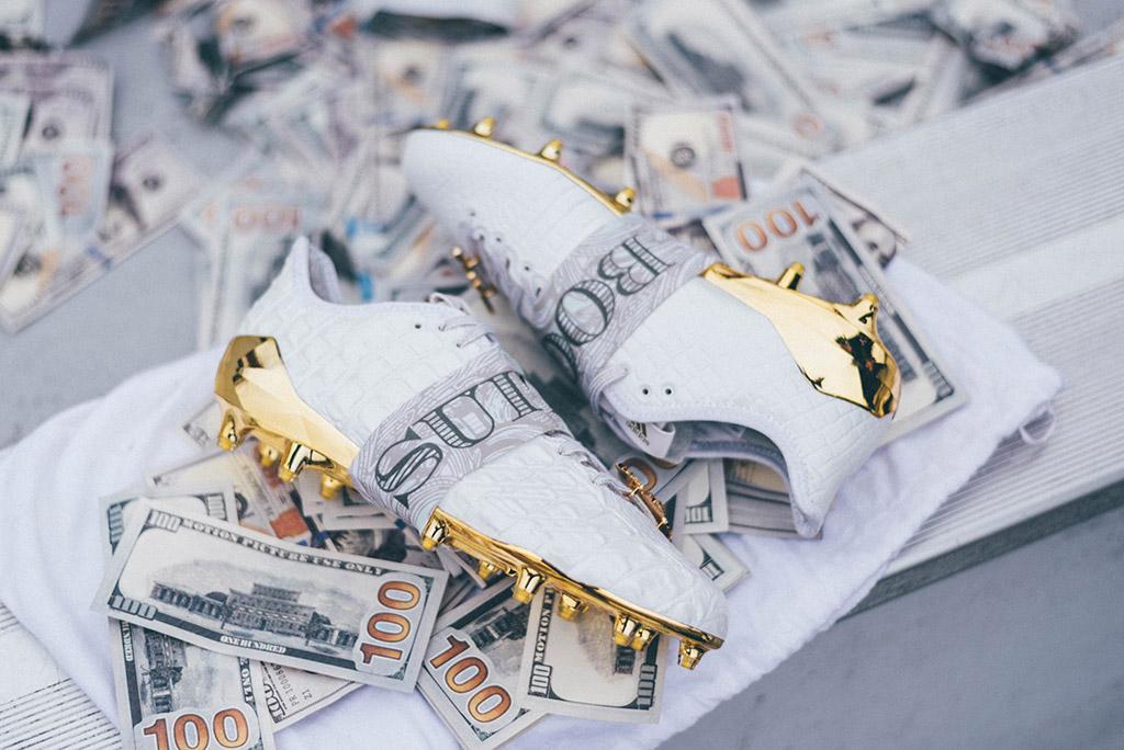 adidas snoop dogg cleats