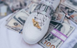Adidas x Snoop Dogg: 'Suited & Booted'
