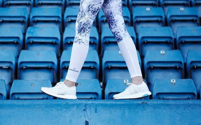adidas by Stella McCartney Parley UltraBOOST X.