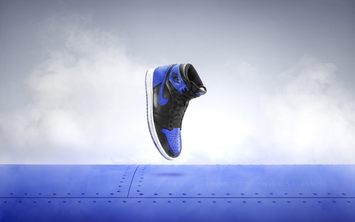 Air Jordan 1 Retro High Royal