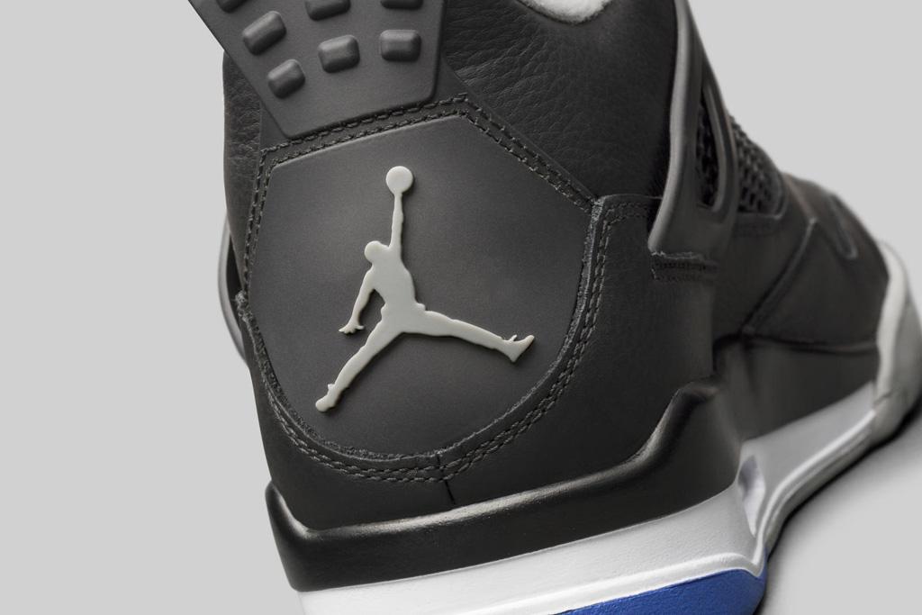 Air Jordan 4 Alternate Motorsport