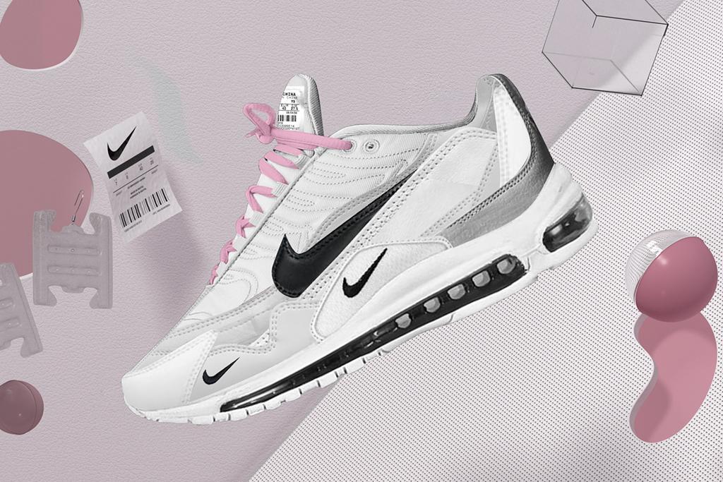 Nike Air Max Hybrid