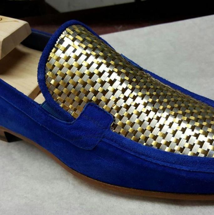 Antonio Vietri Shoes