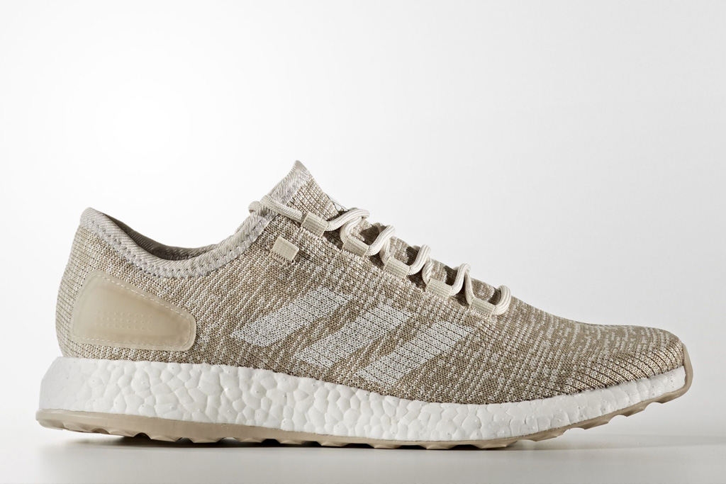 Adidas Gave This Boost Shoe a Makeover