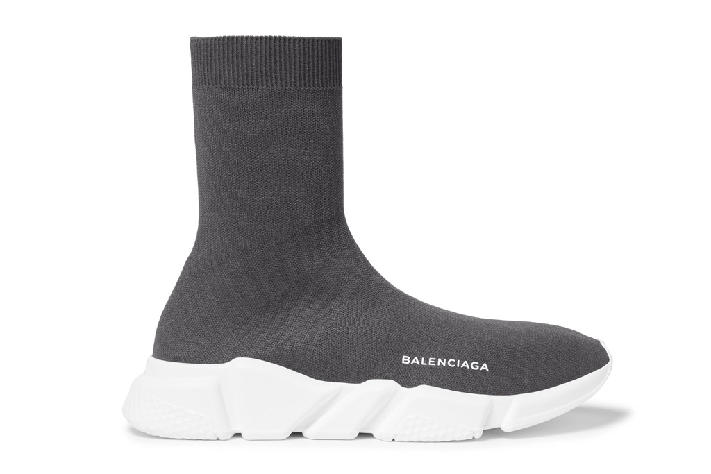 Sock-Fit Men's Sneakers – Footwear
