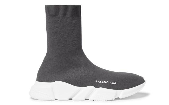 Sock-Fit Sneakers