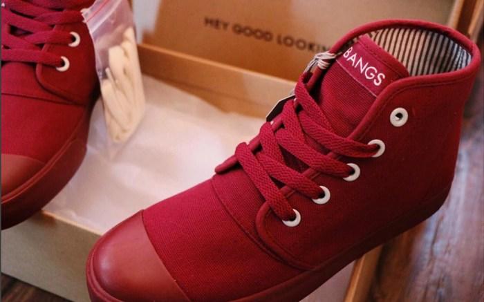 Bangs Shoes