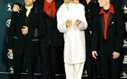 The Backstreet Boys Style