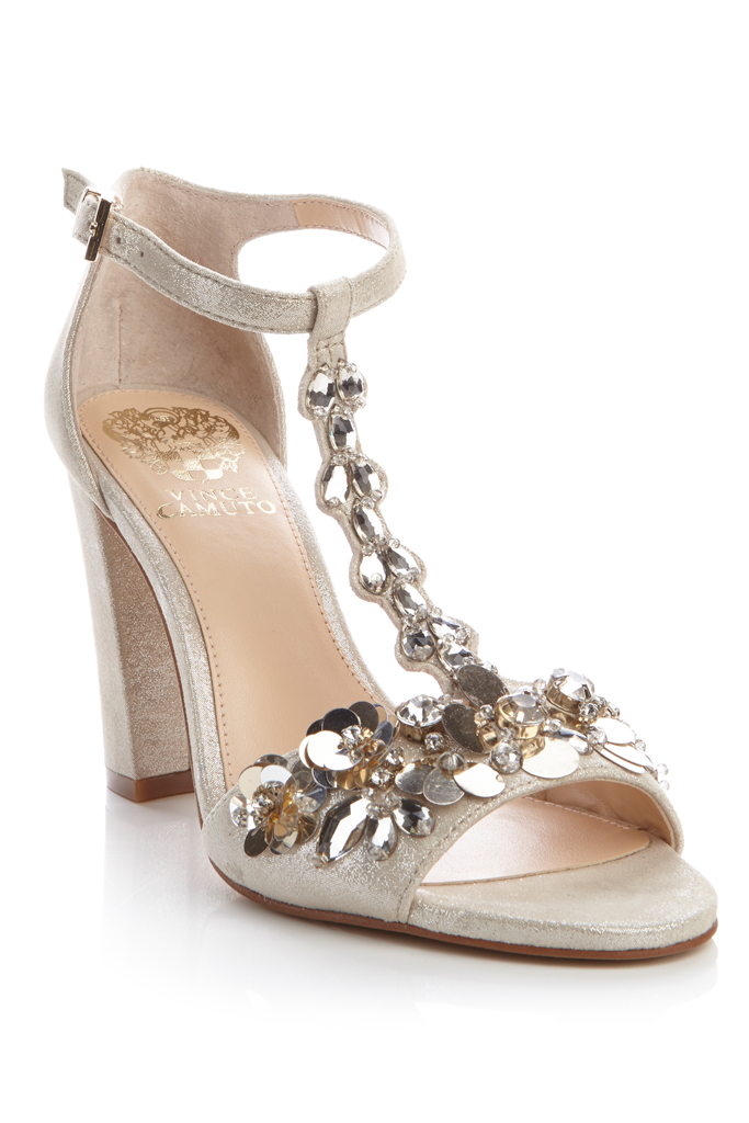 Beauty and the Beast Vince Camuto Shoes