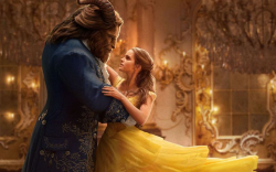 Disney Beauty and the Beast